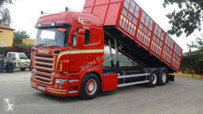 Camion benă Scania