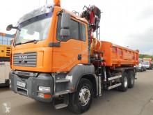 Camion ribaltabile bilaterale MAN TGA 26.360