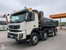Camion ribaltabile bilaterale Volvo FMX 450
