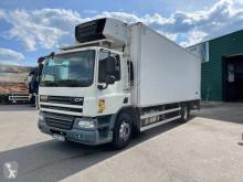 DAF multi temperature refrigerated truck CF65 65.300