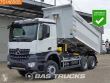 Camion Mercedes Arocs 3345 benne neuf