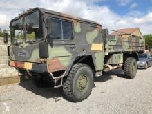 Kamion MAN KAT1 armádní použitý