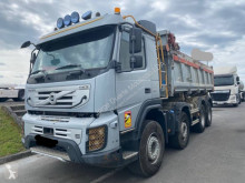 Camion Volvo FMX 450 bi-benne occasion