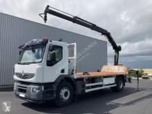 Renault standard flatbed truck Premium Lander 310.19