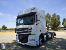 Camion DAF porte containers occasion