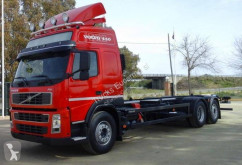 Camion Volvo transport containere second-hand