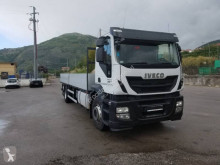 Camion cassone Iveco Stralis AD 260 S 31