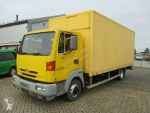 Camion Nissan Atleon 165 Ladebord Netto €3950 fourgon occasion