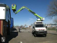 Camião plataforma Iveco Daily 70C17 3.0HPI