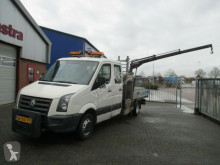 Camion Volkswagen Crafter 50 TDI plateau occasion