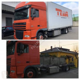 Camion portacontainers DAF XF105 105.460,