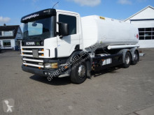 Scania tanker truck 94-260