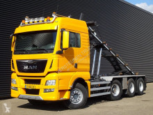 Camion transport containere MAN TGS
