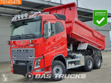 Volvo FH16 750 truck used tipper