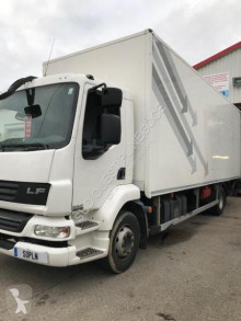 Kamion dodávka DAF LF 220