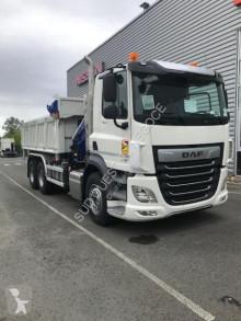 Camion DAF CF85 480 ribaltabile bilaterale nuovo