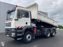 Camión volquete volquete bilateral MAN TGA 33.410