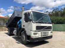 Camion benne Volvo FM7 290