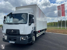 Camion fourgon Renault D-Series 280.19 DTI 8
