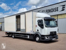 Camion fourgon polyfond Renault Gamme B