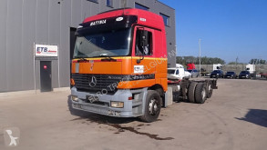 Camion sasiu Mercedes Actros 2540