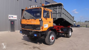 Camion benne Renault Manager 270