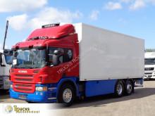 Camion Scania P 380 frigo monotemperatura usato