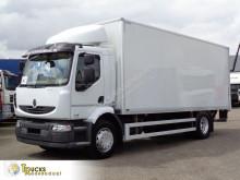 Camion Renault Midlum 270 furgone usato