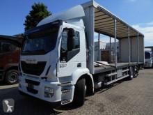 Camion centinato alla francese Iveco Stralis AT 260 S 31