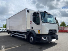 Camion fourgon polyfond Renault Gamme D 210.12