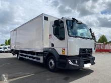 Teherautó Renault Gamme D 210.12 használt polcozható furgon