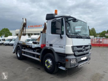 Camion multibenne Mercedes Actros 1836 KN