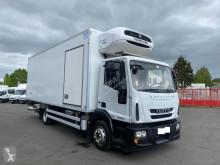 Camion frigo multi température Iveco Eurocargo 120E18