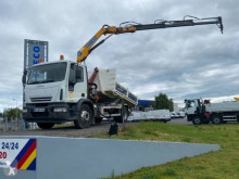 Kamion vícečetná korba Iveco Eurocargo 150 E 21 P tector