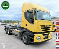 Camion telaio Iveco STRALIS AS 260 S42 Y/FS-CM ECO AHK KLIMA INTARDE