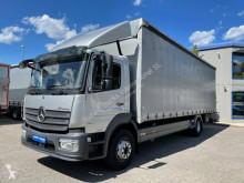 Camión lonas deslizantes (PLFD) Mercedes Atego