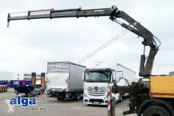 Kran Atlas AK225.1-A3, Funkfernsteuerung used other trucks