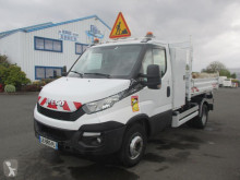 Camion ribaltabile trilaterale Iveco Daily 70C17