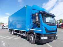 Camion furgone Iveco Eurocargo ML120E21P EURO 6