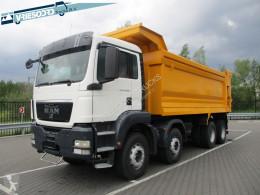 Camión portacontenedores MAN TGS 41.400