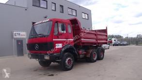 Camión Mercedes SK 2628 volquete usado