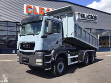 Camion MAN TGS 26.400 benne occasion