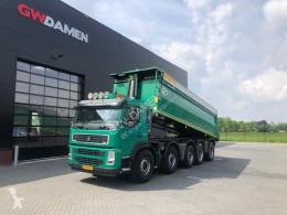Kamion Terberg FM 2850-T 10x4 korba použitý