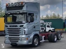 Грузовое шасси Scania R 560