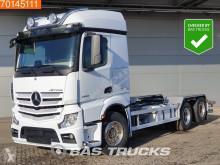 Camión Mercedes Actros chasis usado