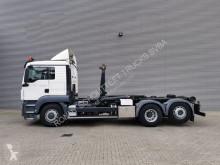 Camion polybenne MAN TGS 26.440 6x4H-4 BL 26.440 6x4H-4 BL, HydroDrive, Lenk-/Liftachse, EEV