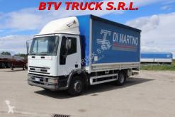 Iveco teherautó Eurocargo EUROCARGO TECTOR 120 E 24 LUNGH 5,42 INT