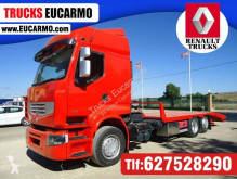 Kamion nosič strojů Renault