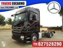 Mercedes грузовое шасси б/у