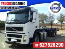 Volvo грузовое шасси б/у
